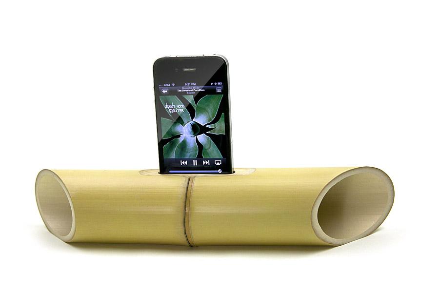 bambu-amplificador